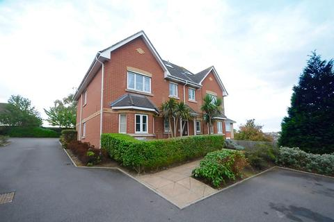 2 bedroom flat for sale - Albert Road, Parkstone, Poole