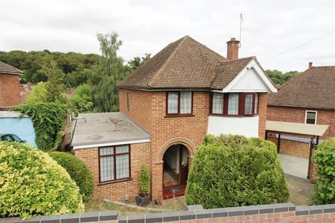3 bedroom detached house for sale - Sheridan Avenue, Emmer Green, Caversham