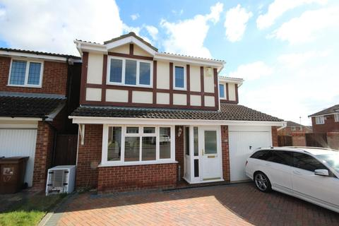 4 bedroom house for sale - SIR JOHN PASCOE WAY, DUSTON