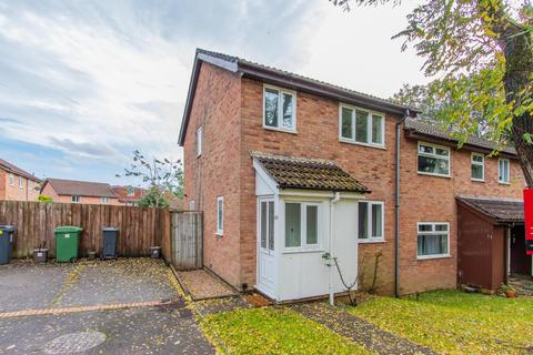 3 bedroom end of terrace house for sale - Woodlawn Way, Thornhill, Cardiff
