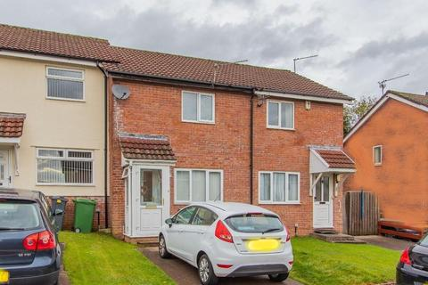 2 bedroom house for sale - Oakridge, Thornhill