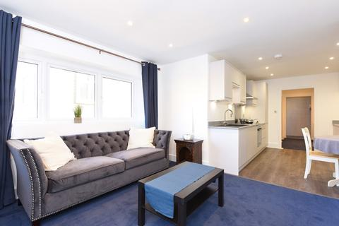 1 bedroom apartment to rent - Cockayne House, Woodley