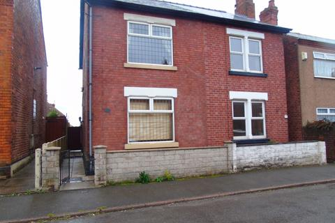 3 bedroom semi-detached house to rent - QUARRY ROAD, SOMERCOTES