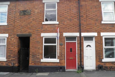 3 bedroom terraced house to rent - SELBORNE STREET, DERBY