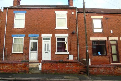 3 bedroom terraced house to rent - BROOKE STREET, TIBSHELF