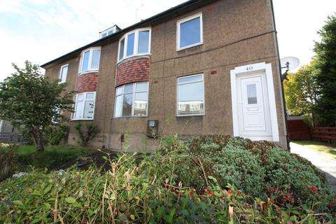 2 bedroom flat for sale - 38 Carrick Knowe Terrace, Edinburgh, EH12 7ES, UK