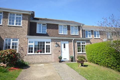 3 bedroom end of terrace house to rent - Samber Close, Lymington