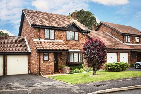4 bedroom link detached house for sale - Westminster Way, Lower Earley, Reading