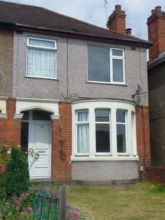 3 bedroom semi-detached house to rent - Rollason Road, Radford, Coventry