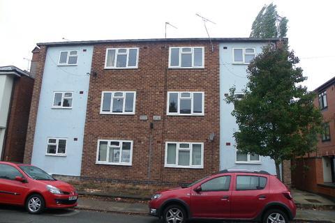 Studio to rent - Harefield Road, Coventry, Cv2 4bu