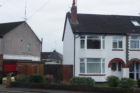 3 bedroom terraced house to rent - Browett Road, Coundon, Coventry