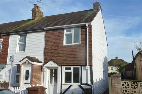 2 bedroom end of terrace house to rent - Webster Road Rainham ME8