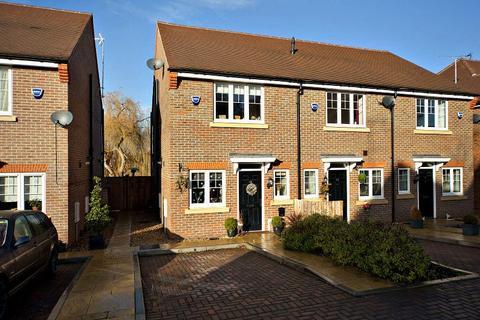 2 bedroom end of terrace house to rent - Garraway Close, Ruscombe, Berkshire, RG10