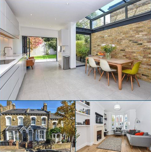 4 bedroom terraced house for sale - Orchard Road, Highgate