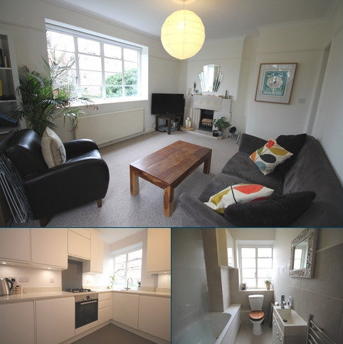 2 bedroom flat to rent - Dartmouth Court, Dartmouth Grove, Blackheath SE10