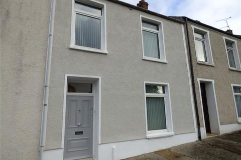 4 bedroom terraced house for sale - Park Street, Pembroke Dock, Pembrokeshire