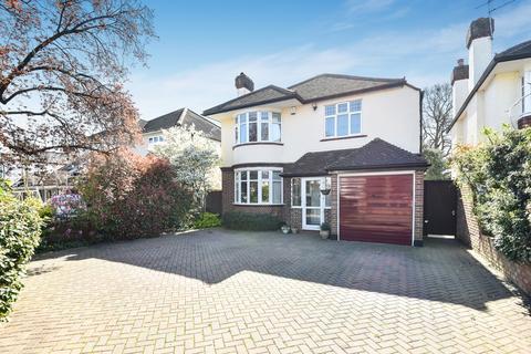 4 bedroom detached house for sale - Grove Park Road London SE9
