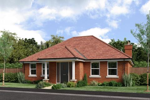 3 bedroom detached bungalow for sale - Clappers Lane, Bracklesham Bay, PO20