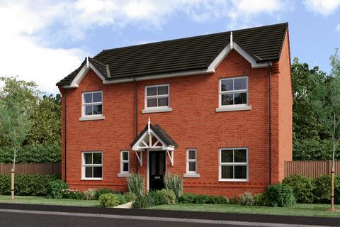 4 bedroom detached house for sale - Clappers Lane, Bracklesham Bay, PO20