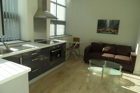 1 bedroom apartment to rent - 2 Mill Street, City Centre, Bradford, BD1
