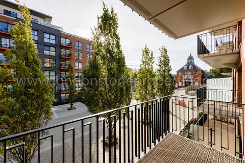 2 bedroom flat to rent - Amphion House, Royal Arsenal Riverside SE18