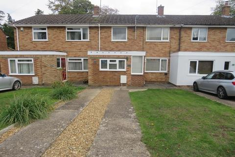 3 bedroom terraced house for sale - Valley Road, Little Billing, Northampton, NN3