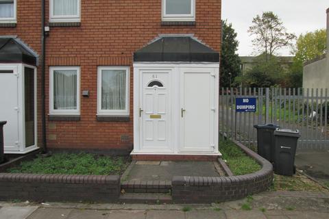 2 bedroom terraced house for sale - Dolobran Road, Sparkhill