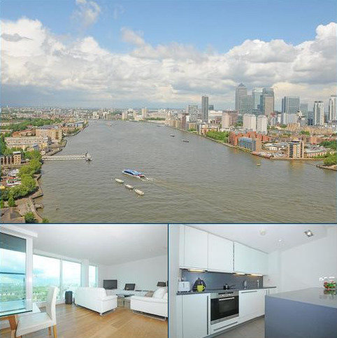 2 bedroom flat for sale - George Beard Road, Deptford