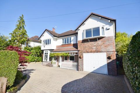 5 bedroom detached house for sale - Bower Road, Hale