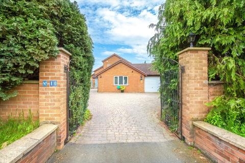 4 bedroom detached house for sale - Horningsea Road, Fen Ditton, Cambridge, CB5