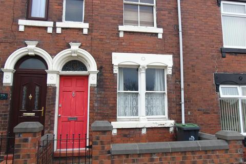 2 bedroom terraced house to rent - Gilman Street, Hanley, Stoke-On-Trent, Stafforshire, ST1 3PL