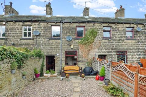 2 bedroom cottage for sale - 25 Main Street, Sutton in Craven BD20 7HX