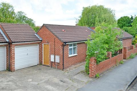 2 bedroom detached bungalow for sale - Huntington Road