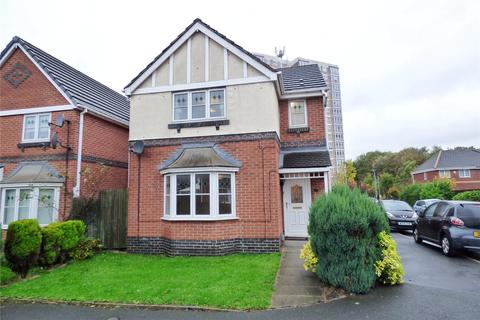3 bedroom detached house for sale - Chendre Road, Blackley, Greater Manchester, M9