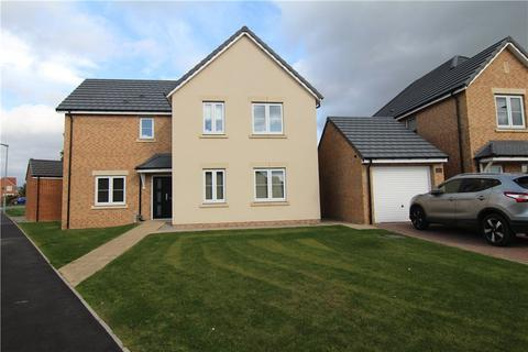 4 bedroom detached house for sale - Rushyford Drive, Chilton, Ferryhill, DL17