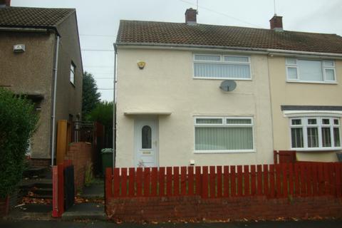 2 bedroom semi-detached house for sale - Redemarsh, Leam Lane