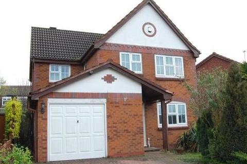 4 bedroom detached house to rent - Summerfields Way, Ilkeston, Derby DE7