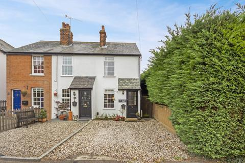 2 bedroom end of terrace house for sale - High Road, North Weald, Essex, CM16