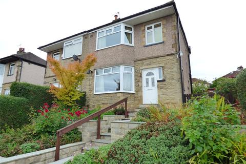 3 bedroom semi-detached house for sale - Leafield Avenue, Eccleshill, Bradford, BD2