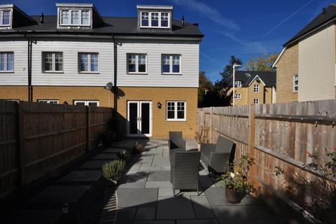 3 bedroom end of terrace house to rent - Frigenti Place Maidstone ME14