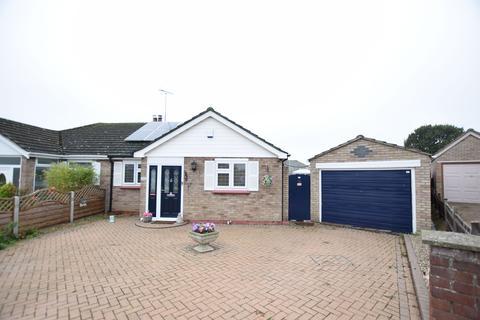 3 bedroom semi-detached bungalow for sale - Osbourne Close, Clacton-on-Sea
