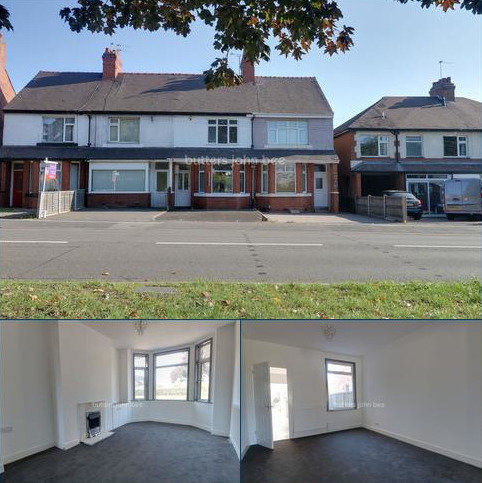 3 bedroom terraced house for sale - Stafford