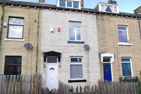 3 bedroom terraced house for sale - New Hey Road, East Bowling, Bradford, BD4