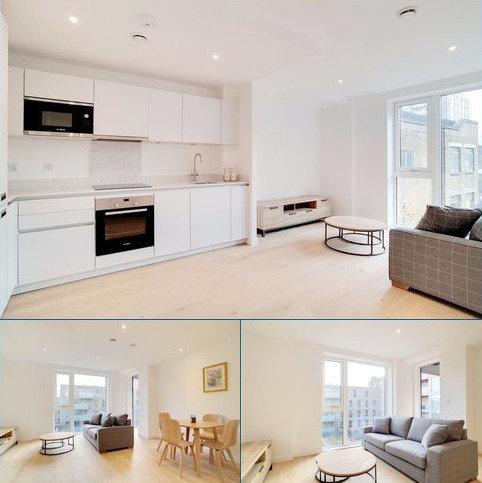 1 bedroom flat to rent - Emerson Court, Kings Cross Quarter, Rodney Street, London, N1