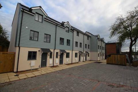 3 bedroom townhouse to rent - Hampton Mews, Ridgewell Lane, Whitchurch, BRISTOL BS14