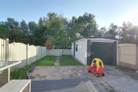 3 bedroom semi-detached house for sale - Dane Gardens, Kidsgrove, Stoke-on-trent