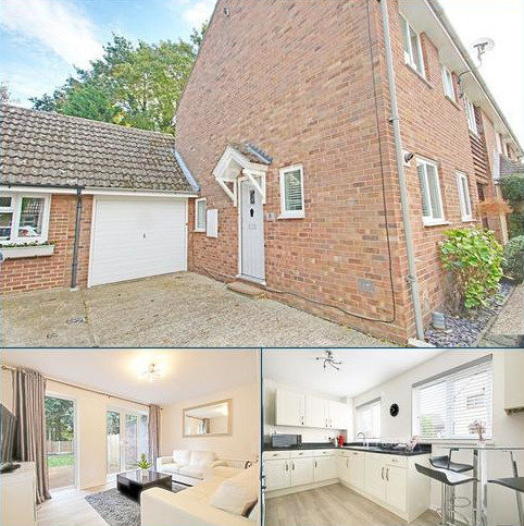 2 bedroom semi-detached house for sale - Olivers Place, Witham, CM8