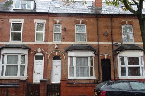 3 bedroom terraced house to rent - Gordon Road , Lozells , Birmingham B19