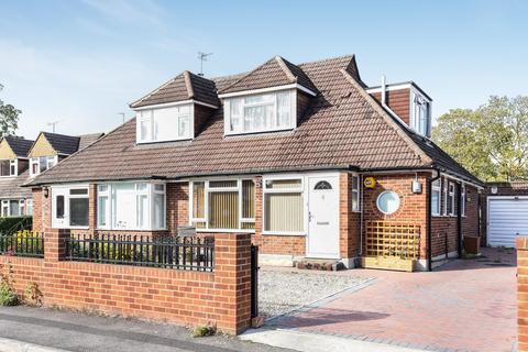 3 bedroom semi-detached house for sale - Egerton Road, Reading, RG2