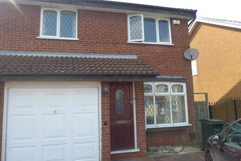 3 bedroom semi-detached house to rent - Appledore Drive, Allesley Green, Coventry, West Midlands, CV5